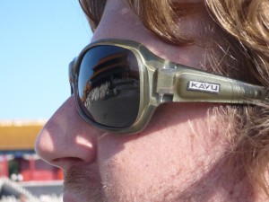 Thanks Kavu for the awesome shades...Check out the reflection of the Hall of Supreme Harmony in the Forbidden City.