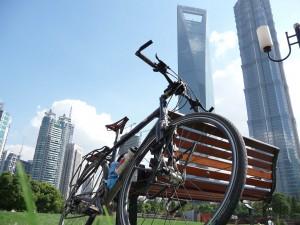 Where will this bike take me next?